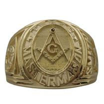 84dbffb1f3b3c Masonic rings and jewelry in sterling silver, 10k or 14k yellow or ...